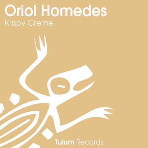 Krispy Creme (Original Mix)