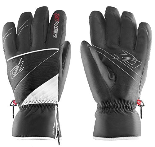 Zanier Mikrofaser-Handschuh, GORE-TEX® + Gore warm technology