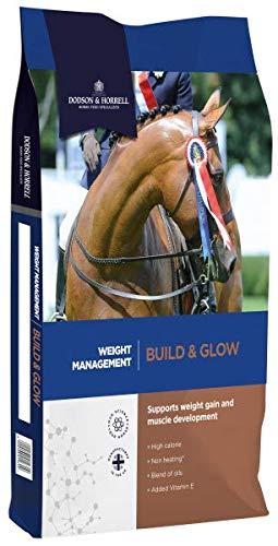 Dodson&Horrell Build & Glow 18 kg