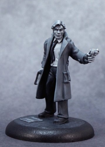 Deadland Noir - Occult Detective MINT/New