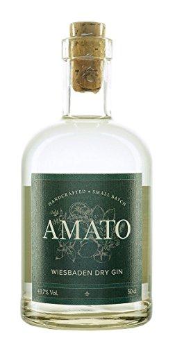 Amato Gin Deutschland 0,5 Liter