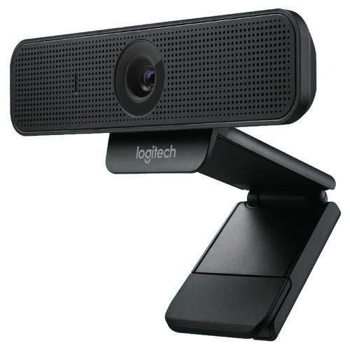 Webcam Logitech Hd 1080p C925e