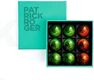 パトリックロジェ Patrick Roger チョコレート カラー 2段ボックス 1箱(18粒入)りチョコレート / バレンタインデー ホワイトデー