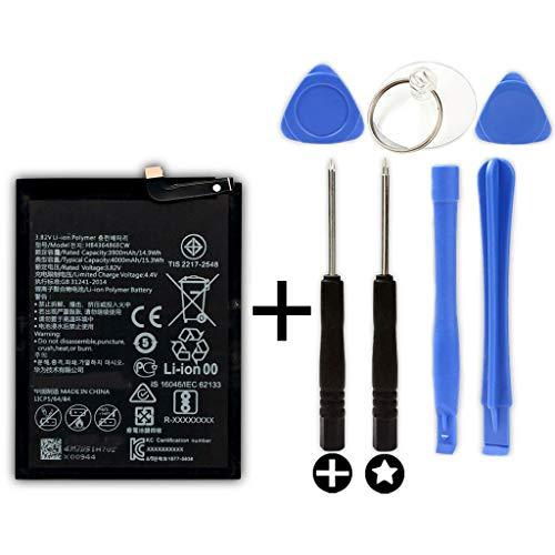 Bateria para Huawei Mate 10/10 Pro/Honor View 20 + Herramientas| HB436486ECW