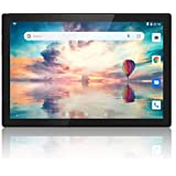 10 inch 5G Wi-Fi Octa-Core Tablet, Android 9.0 Pie, 2GB RAM, 32GB Storage, 8MP Rear Camera, 1080P IPS Full HD Display, Bluetooth 5.0, GPS, Black