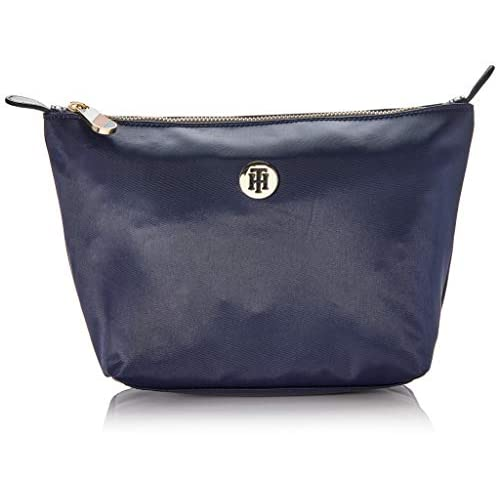 Tommy Hilfiger Poppy Wash Bag, Women's Bag Organiser, Blue (Sky Captain)