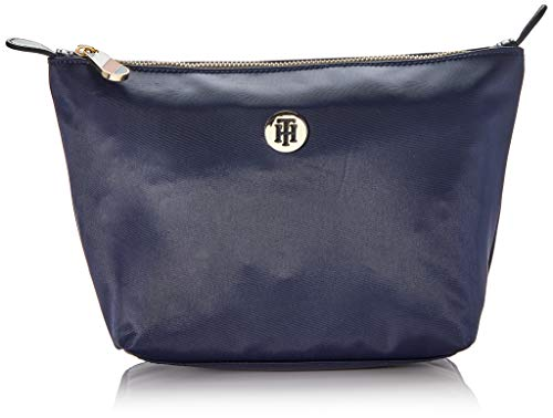 Tommy Hilfiger Poppy Wash Bag, Borsa Donna, Blu (Sky Captain), 1x1x1 Centimeters (W x H x L)