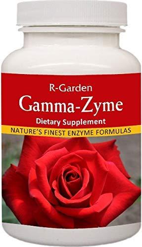 R-Garden Gamma-Zyme, 200 caps.