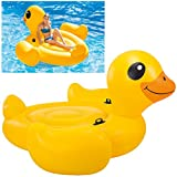 Intex 56286EU - Patito mega hinchable 221X221x122 cm