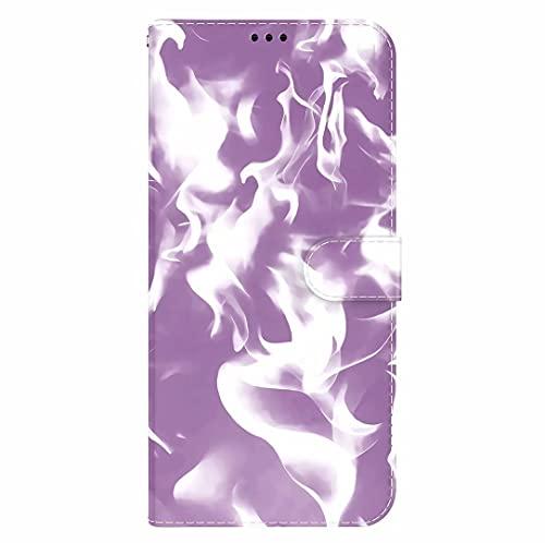 Funda para iPhone 7 Plus, iPhone 8 Plus, funda de piel de primera calidad, cierre magnético, diseño de libro con ranuras para tarjetas, soporte para iPhone 7/8 Plus