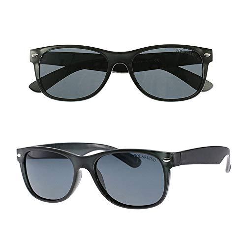Unisex Retro Classic Sunglasses for Men Women UV400