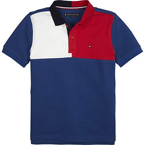 Tommy Hilfiger Baby Boy Tommy Polo S//S T-Shirt
