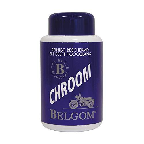 Belgom 1800101 P07-030 Chrome 250 ML