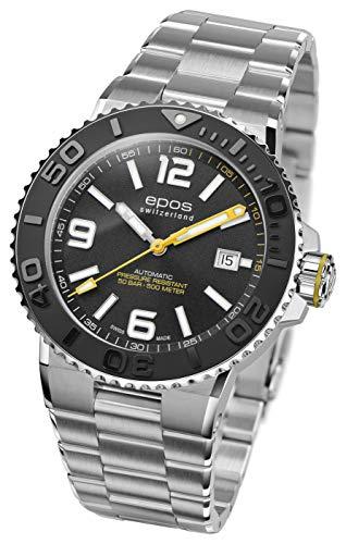 Orologio - Uomo - EPOS - 3441.131.20.55.55