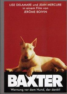 Baxter-Bell mir das Lied vom Tod