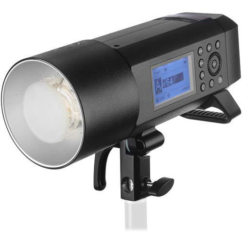 GODOX Flash inalámbrico AD400 Pro.