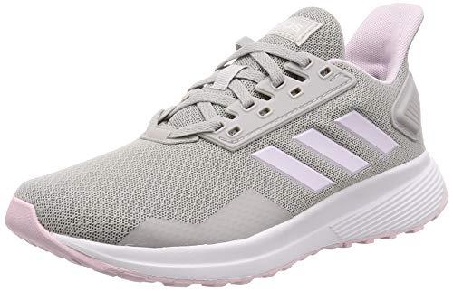 Adidas Duramo 9 K, Zapatillas de Trail Running Unisex niño, Multicolor (Gridos/Aerorr/Ftwbla 000), 28 EU