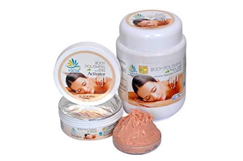 Vania Body Polishing Bleach Cream 1000 Gm