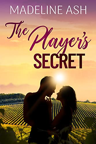 The Player's Secret by [Madeline Ash]