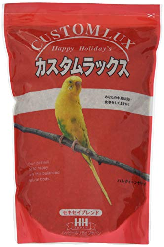 H・J Happy Holiday Custom Lux Sekisei Blend 2.5L