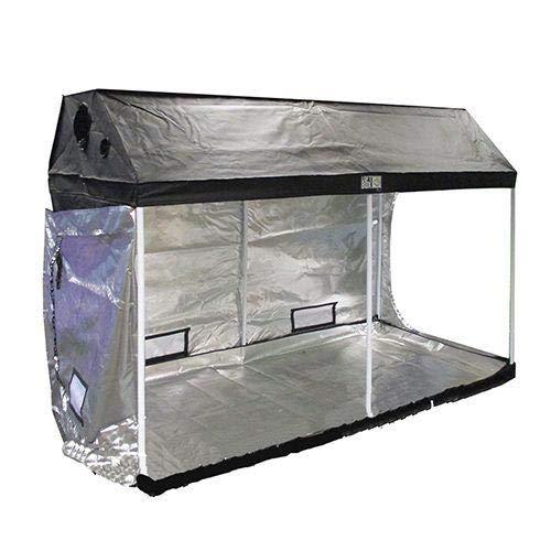 City Hydroponics The Loft Box Grow Tent Attic 240cmx 120cmx 160cm