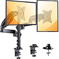 ErGear 17-32 Inch Dual Monitor Desk Mount Stand Kit