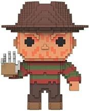 Funko 8 Bit POP!: Horror - Freddy Krueger Collectible Figure