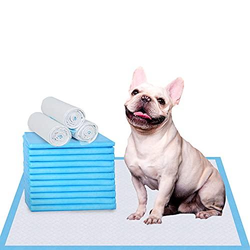 IMMCUTE Puppy Pee Pads 22