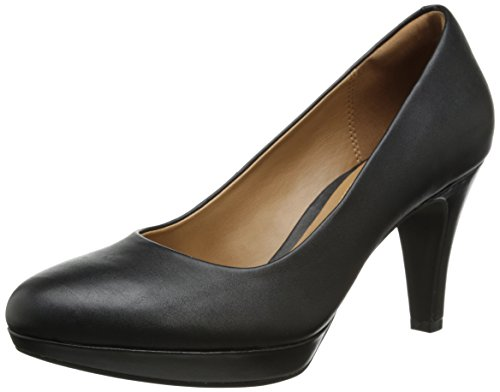 Clarks Women's Brier Dolly Leather