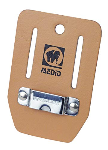 Medid MD/CARTUCHERA99995 Cartuchera de piel porta-flexómetros