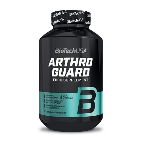 BioTechUSA Arthro Guard Gelenkschutz, 120 Tabletten