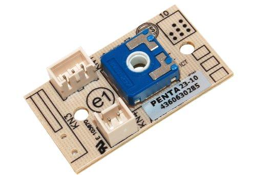 Beko Carte électronique pour réfrigérateur congélateur Numéro de pièce d'origine 4360630285
