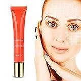 Aufhellende Hautcreme, Sommersprossencreme, Anti-Ageing Flecken und Korrekturmittel für dunkle Flecken sowie alters- und aufhellende Bleiche für Gesicht, Hände, Körper