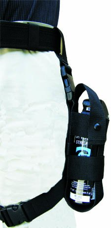 Polanco MK-9 Corrections Spray Holster - Nylon
