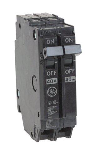 View-Pak THQP240 General Electric Circuit Breaker
