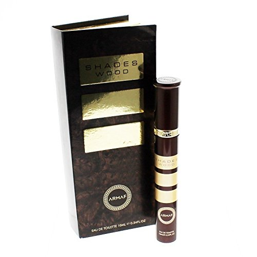 Armaf Shades Wood EDT verstuiver parfum spray 10 ml voor heren