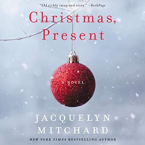 Christmas, Present cover art