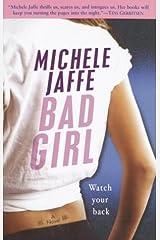 Bad Girl Kindle Edition