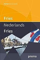 Prisma pocketwoordenboek Fries: Fries-Nederlands, Nederlands-Fries
