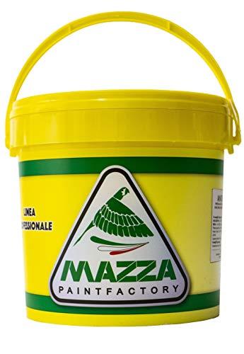 Anti-Kondensation, Wandfarbe, 5 l, Anti-Schimmel, wärmeisolierend, schallabsorbierend, desinfizierend, Farbe Weiß, Technologie Glas Bubble 3M mit Mikroperlen aus Glas