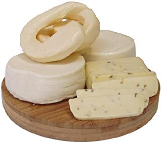 Assortment of Mexican Cheese by Gourmet-Food