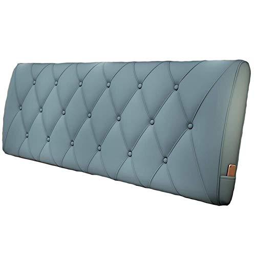 B-fengliu Lumbalpelotte Rückennachtrückenkissen Kopfkissen Kissen Rückenlehne Kissen Stützkissen mit großen Bett Rückenlehne Pillow- abnehmbar und waschbar Rückenschmerzen zu lindern