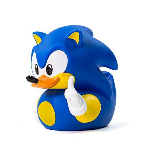 Tubbz Sonic