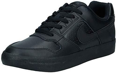 Nike Herren Sb Delta Force Vulc Sneakers, Schwarz (Black/Black/Anthracite 001), 39 EU