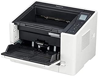 Panasonic KV-S2087 Document Scanner (New, Manufacturer Direct, 3 Year Warranty, 85 PPM, 200 ADF) by Optical Resources