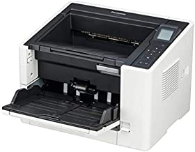$2334 » Panasonic KV-S2087 Document Scanner (New, Manufacturer Direct, 3 Year Warranty, 85 PPM, 200 ADF) by Optical Resources