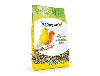 VADIGRAN Nourriture pour Canaris 4 kg
