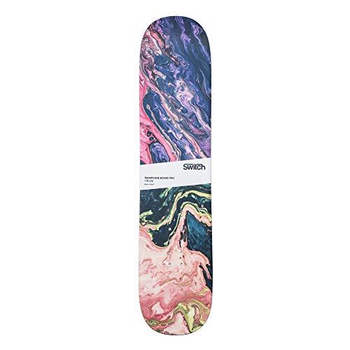 Switch Boards Trampolin Board PRO 110 Abstract