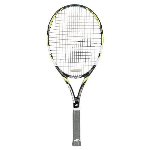BABOLAT E-Sense Lite Tennisschläger in Schwarz/Gelb