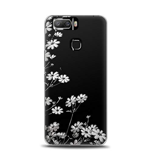 Litao-Case boyu Hülle für Leagoo S8 Pro hülle TPU Weiches Silikon Schutzhülle Case Cover 6
